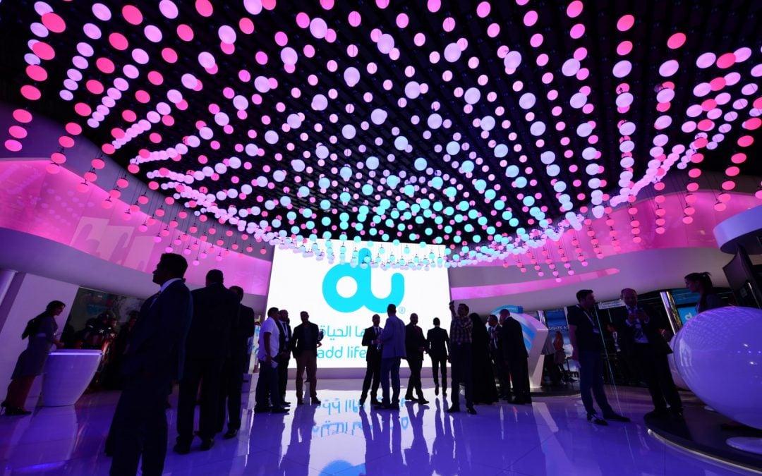 All UAE citizens go Digital