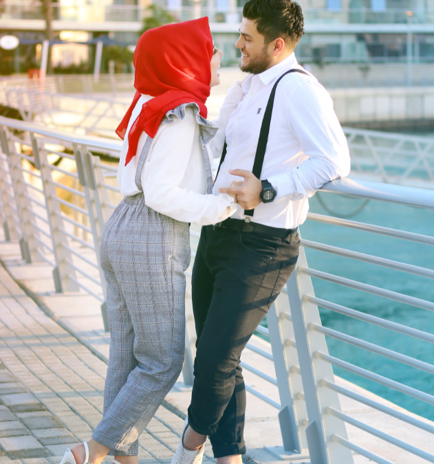 Pre-Wedding and Wedding Photography portfolio