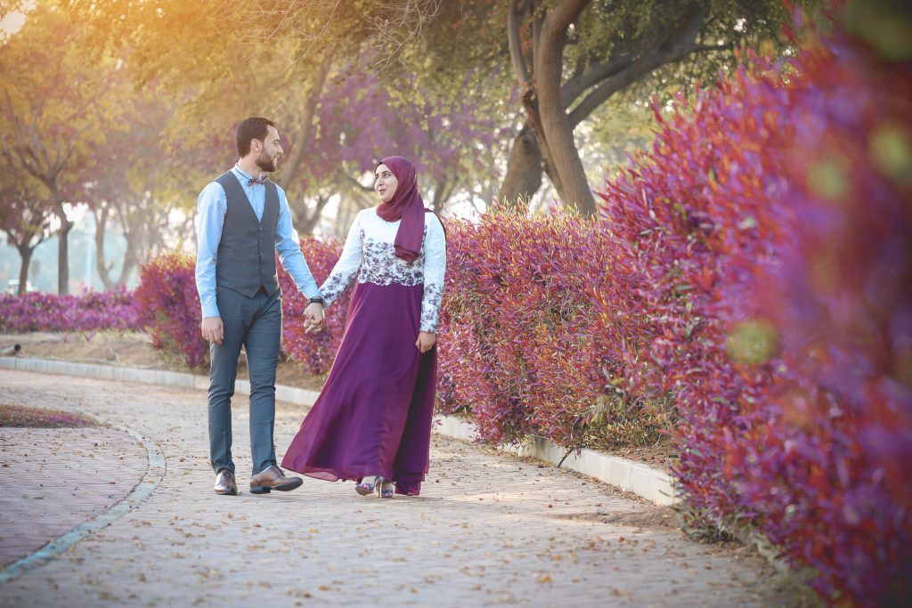 Pre-wedding photography tips