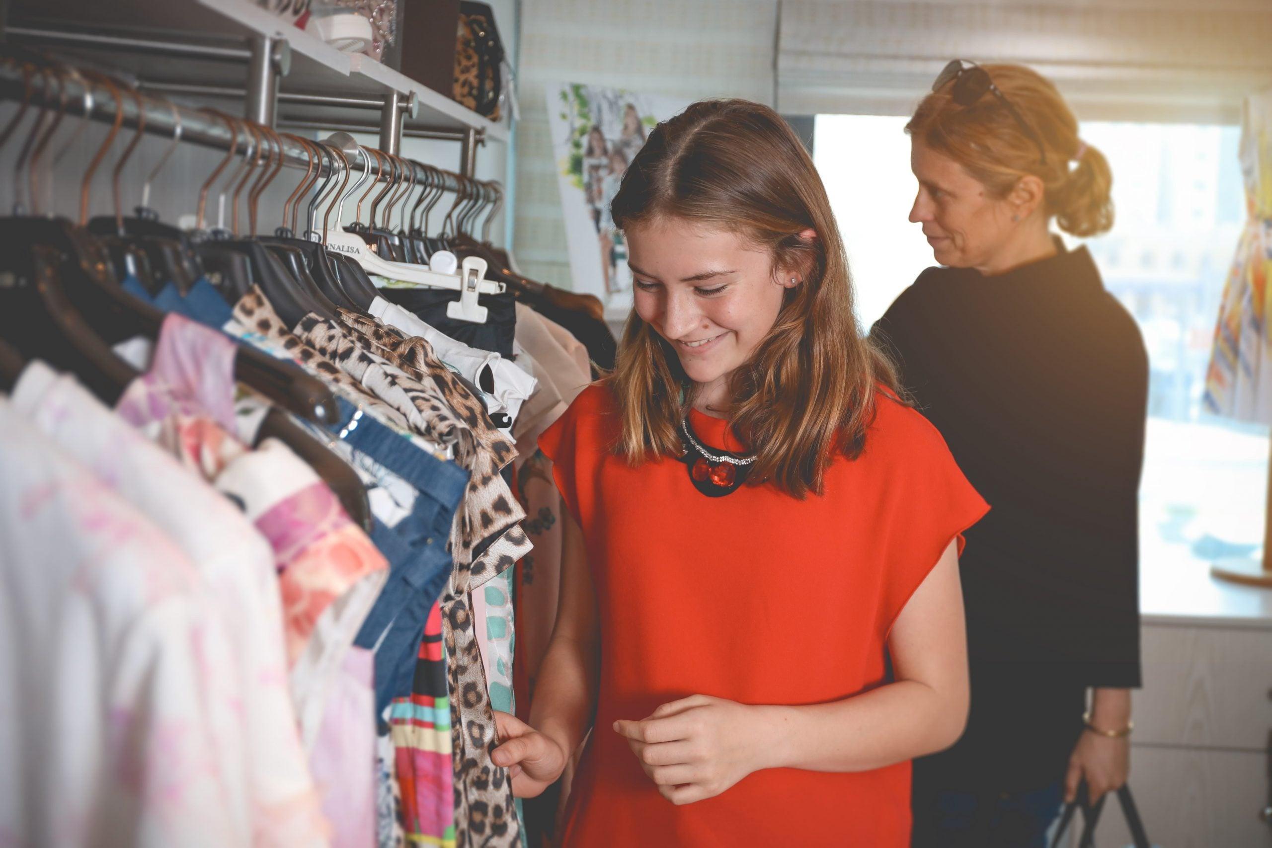 قم ببيع ملابسك عبر الإنترنت دون عناء ولكن بفاعلية – هل هي مدينة مثالية أم حقيقة التجارة الإلكترونية؟