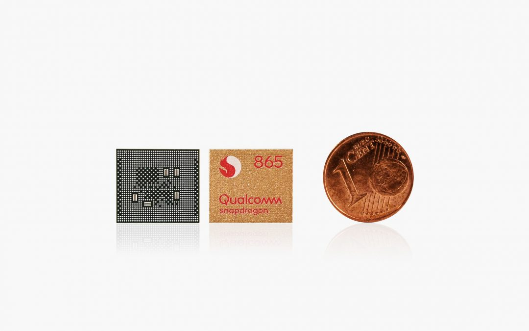 Snapdragon 865 Qualcomm – new processor for phones