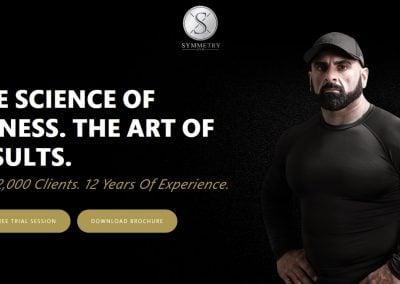 Symmetrygymdubai.com