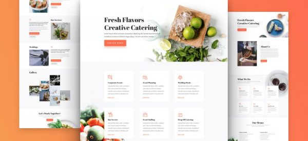 Food Catering