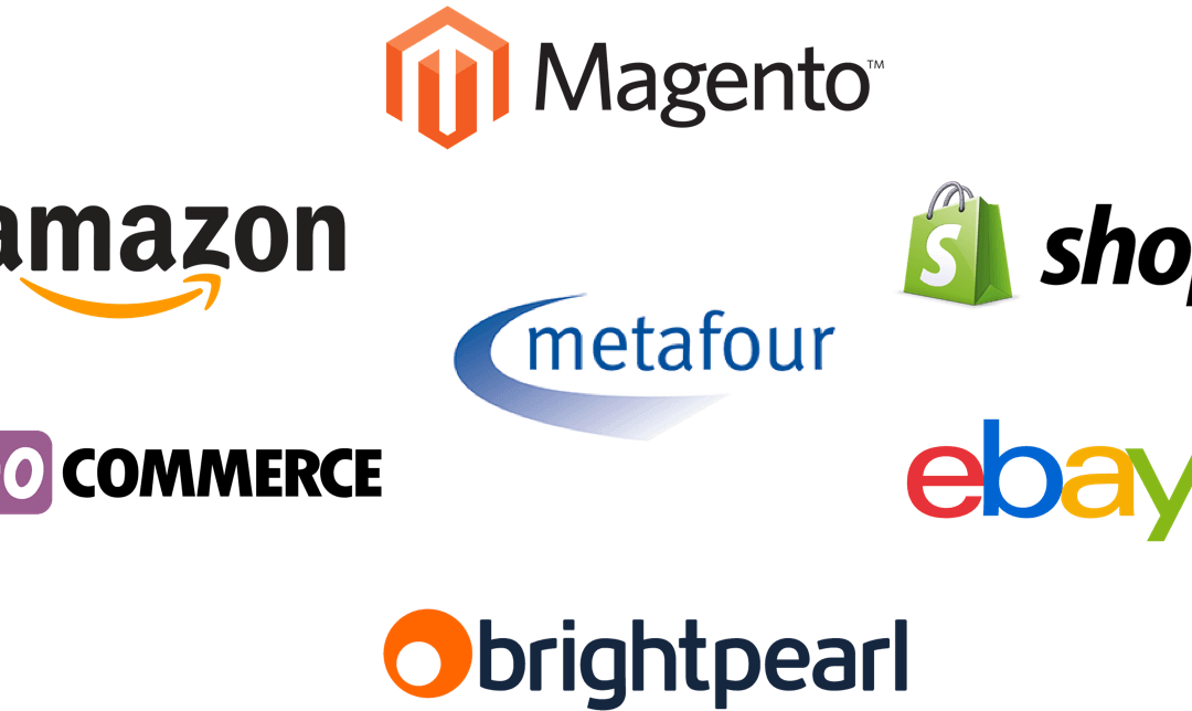 Top 5 E-commerce Development Platforms