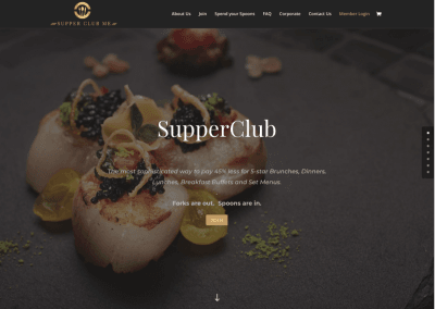 Supperclubme.com