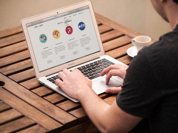 NatWeb Solutions Website Content Management Services