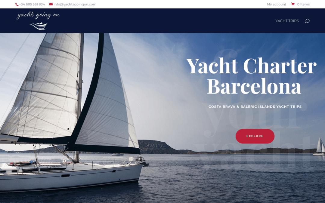 Yachtsgoingon.com